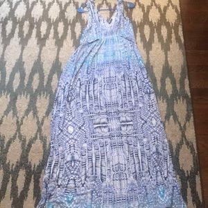 Tart Dresses - Tart maxi dress. Size 1x plus size